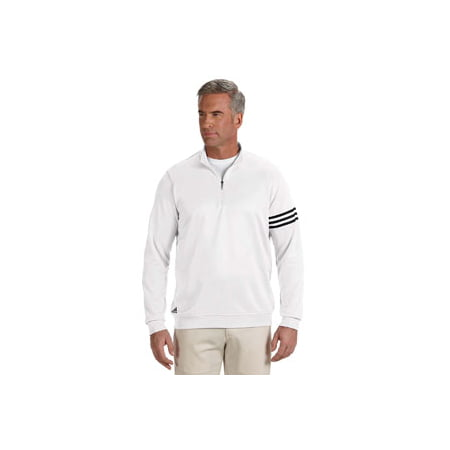 - adidas Golf Men's climalite 3-Stripes Pullover