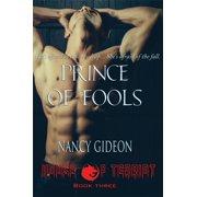 Prince of Fools - eBook