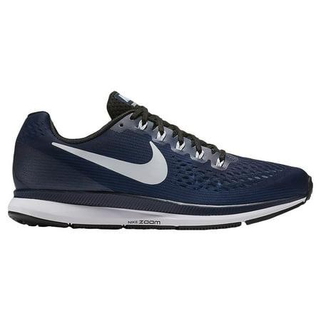 54ca9ebbafb143 NIKE Air Zoom Pegasus 34 Mens Running Shoes nk887009 401 - Walmart.com
