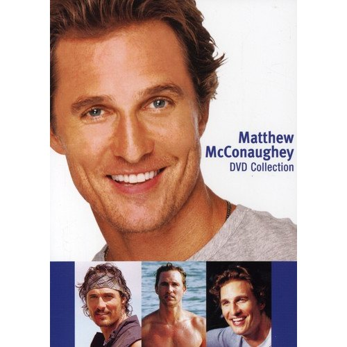Matthew McConaughey Collection (Widescreen)