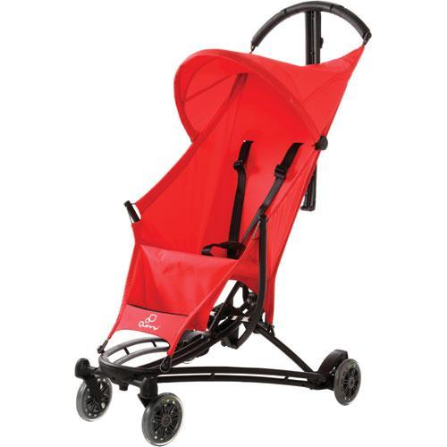 Quinny YEZZ Lightweight Stroller Red Signal by Quinny