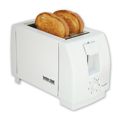 Better Chef Two Slice Toaster by Supplier Generic
