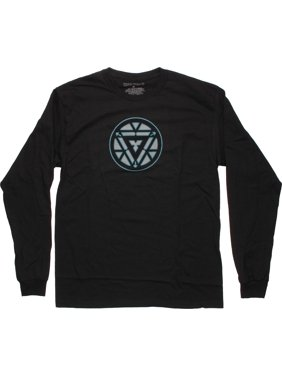 0cb729f0 Free shipping on orders over $35. Free pickup. Product Image Iron Man  Subtle Core Long Sleeve T Shirt