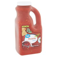Great Value Salsa, Mild, 70 oz