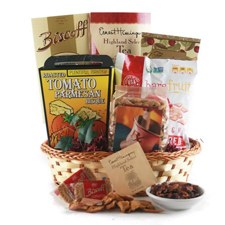 - Soup for the Soul Get Well Basket