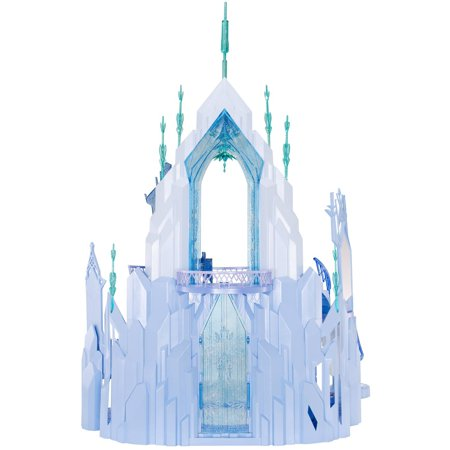disney frozen elsa ice castle - Disney Frozen Outdoor Christmas Decorations