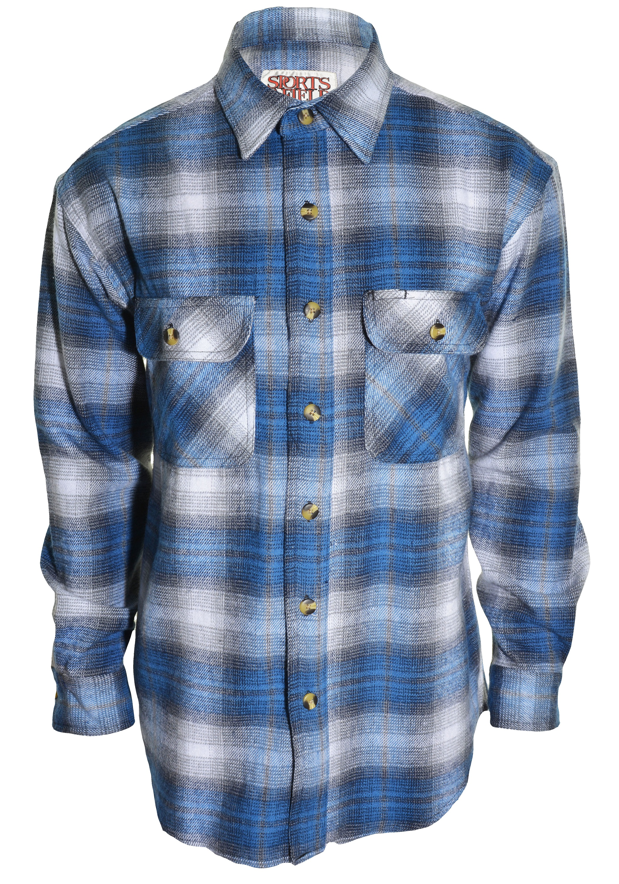 6cf053168f1 Heavy Cotton Plaid Shirts – EDGE Engineering and Consulting Limited