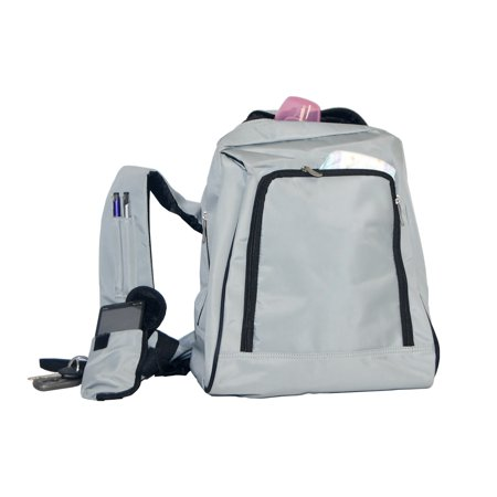 Athena Metro Sling Back Pack Diaper Bag