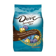 DOVE SPRINGTIME MIX 22.6 OZ