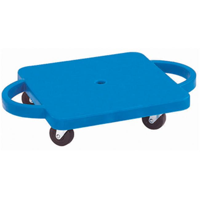 Dick Martin Sports MASPL14BLUE Plastic Scooter Assorted - Blue
