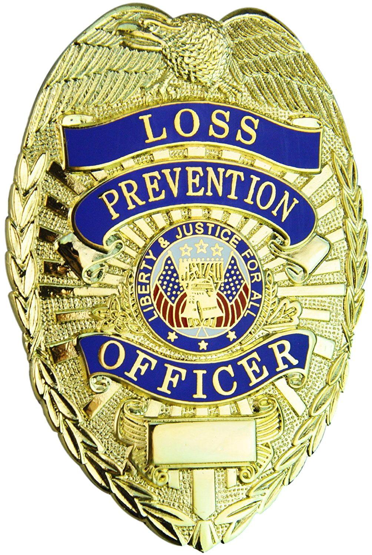 loss prevention walmart