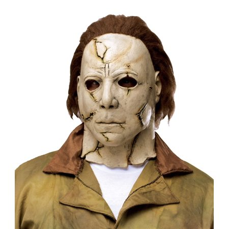 Rob Zombie Michael Myers Child (Michael Myers Mask Aus Rob Zombie's Halloween)
