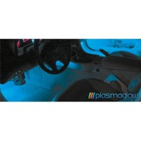 PlasmaGlow 10221 24in. LED GloStix Tube - RED
