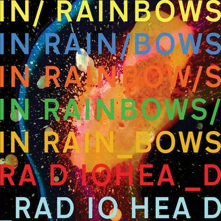 In Rainbows (CD)