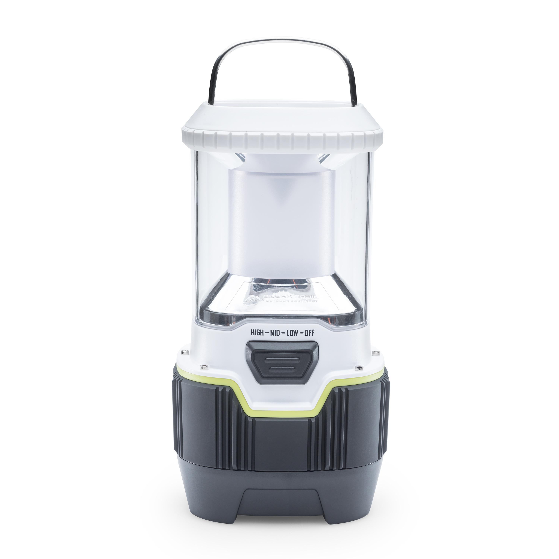Ozark Trail 700 Lumen Rechargeable Camping Lantern