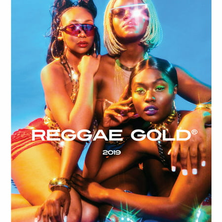 Reggae Gold 2019 (Best World Records 2019)