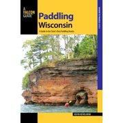 Paddling Wisconsin - eBook