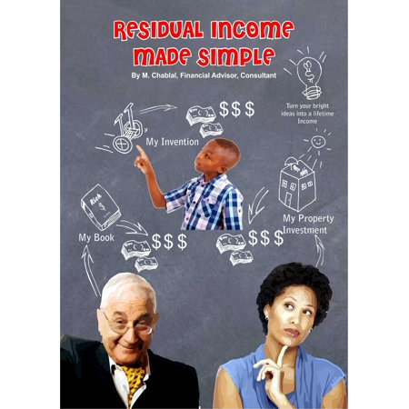 Residual Income Made Simple - eBook