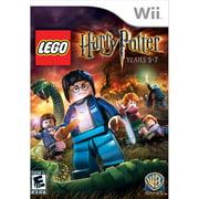 Warner Bros. Lego Harry Potter: Years 5-7 (Wii)