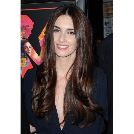 Paz Vega At Arrivals For Cat Run Premiere Arclight Cinerama Dome Los Angeles Ca March 29 2011 Photo By Dee CerconeEverett Collection Celebrity