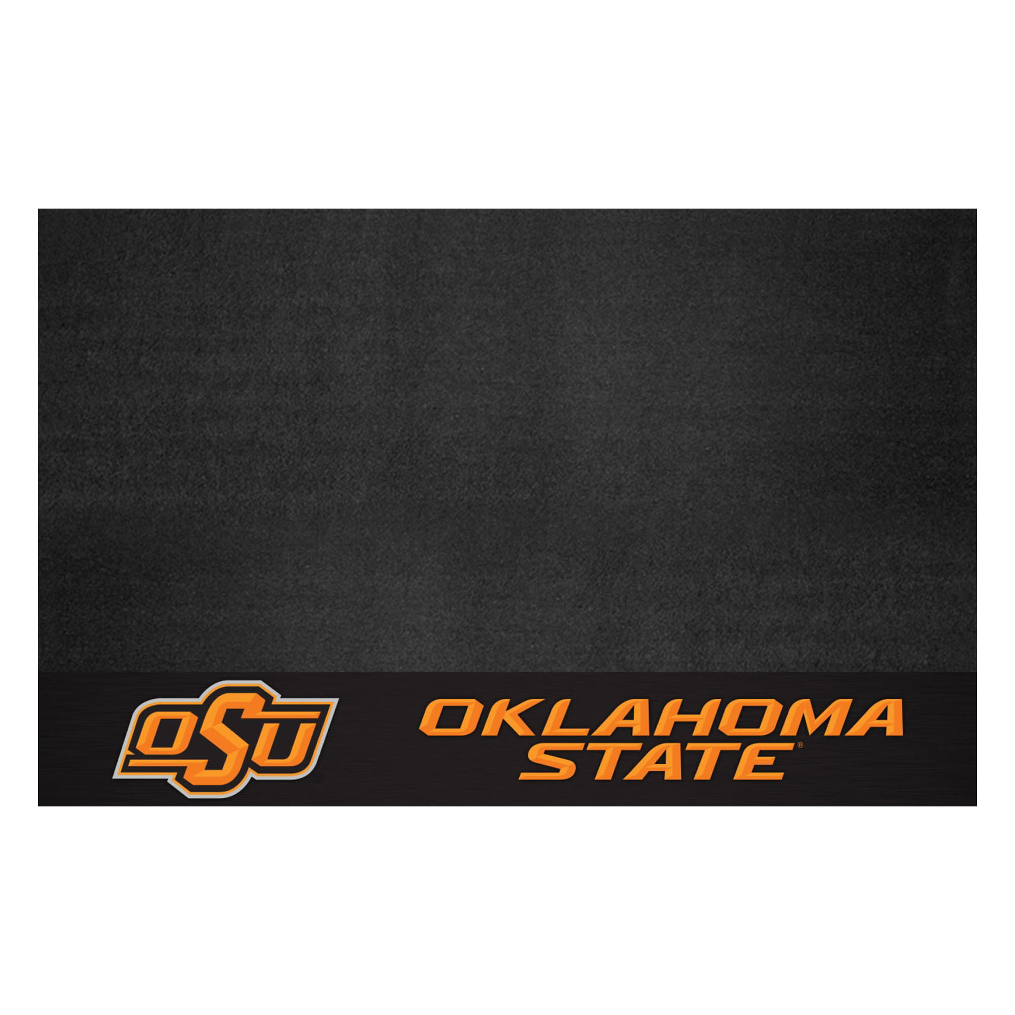 """Oklahoma State Grill Mat 26""""x42"""""""