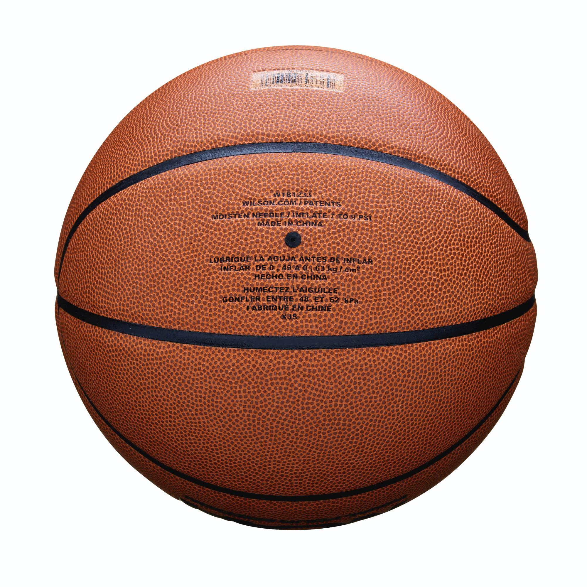 Wilson Ncaa Final Four Edition Basketball Official Size