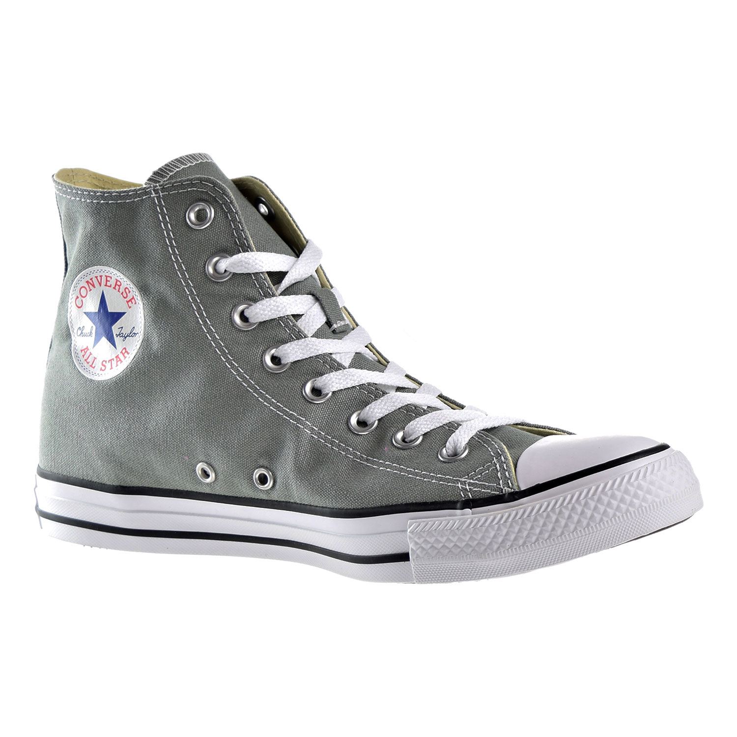 Converse Chuck Taylor All-Star High Unisex Shoes Camo Green155569F