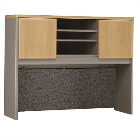Scranton & Co 48W Hutch in Light Oak
