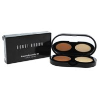This concealer is dramatically improves a womans appearance by covering darkness under the eyes for a brighter, fresher, and more well-rested look. It is waterproof, sweat, and humidity resistant.