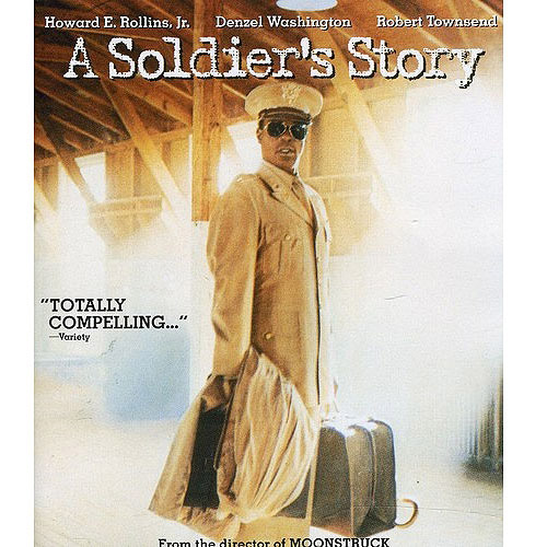 A Soldier's Story (Blu-ray) (Full Frame)