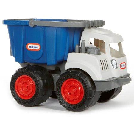 Little Tikes Dirt Diggers 2-in-1 Dump (Electric Dump Truck)