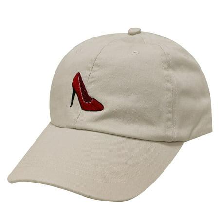 - City Hunter C104 Women Shoes Cotton Dad Baseball Caps 14 Colors (Putty)