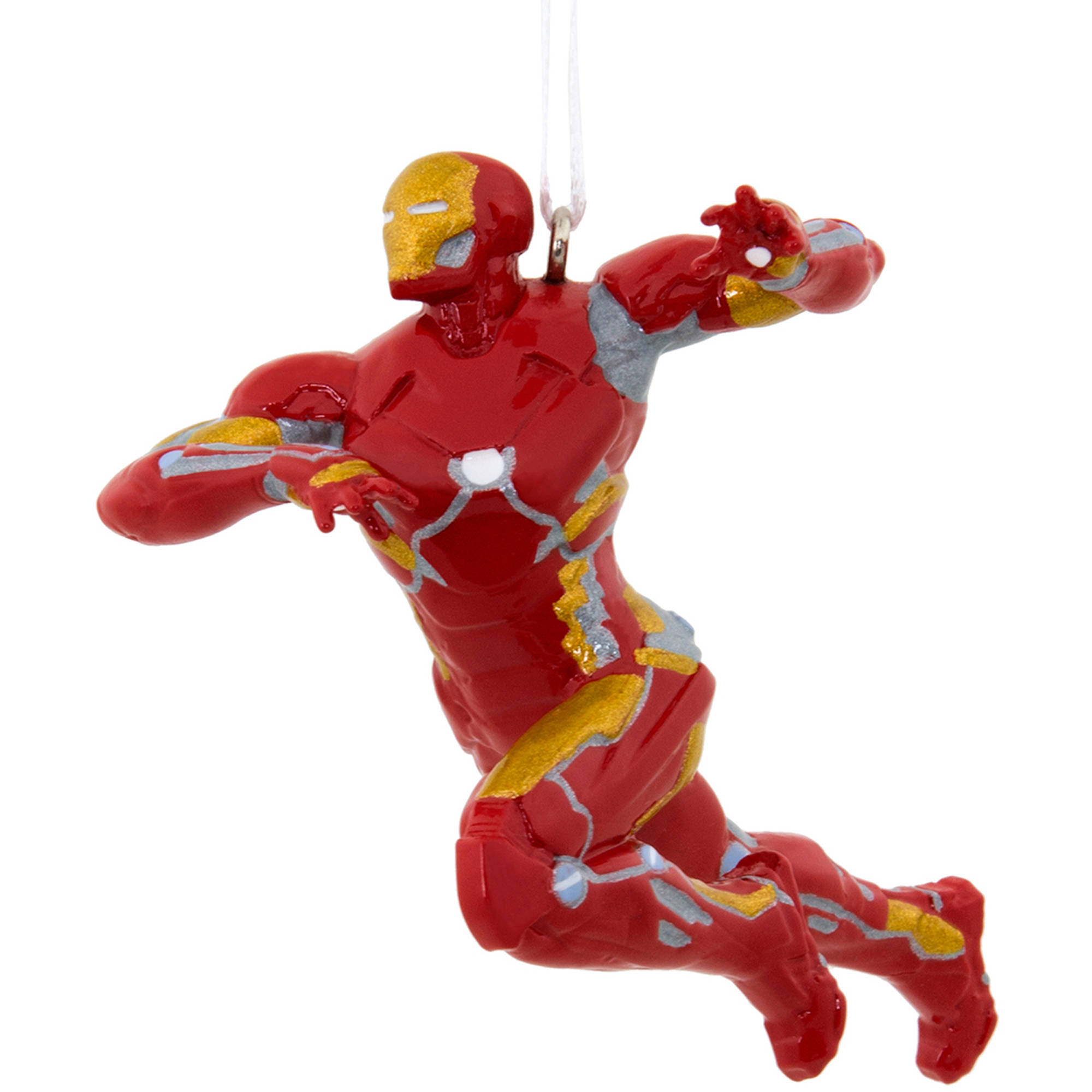 hallmark marvel captain america civil war iron man ornament walmartcom
