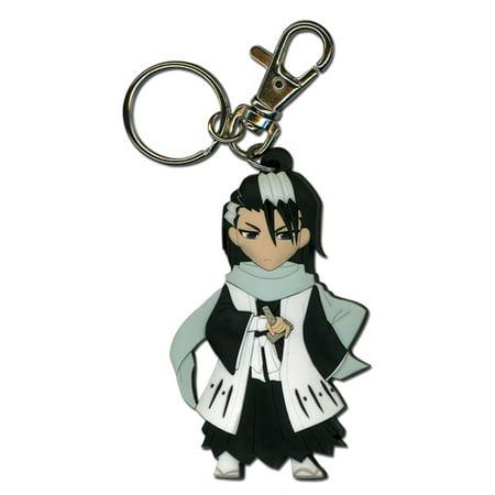 Key Chain - Bleach - New Chibi SD Byakuya Toys Gifts Anime Licensed