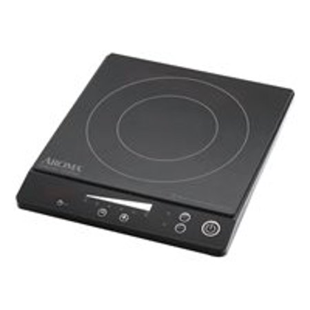 aroma digital induction cooktop walmart 87701