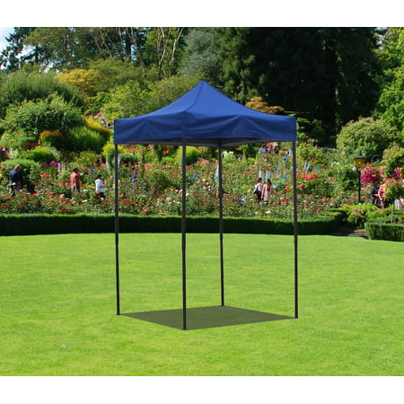 Canopy Tent 5 X 5 Commercial Fair Shelter Car Shelter