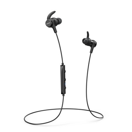 Anker SoundBuds Flow Bluetooth and Water-Resistant Ear