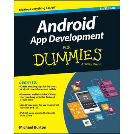 Android App Development for Dummies (Best Android App Development Tutorial)