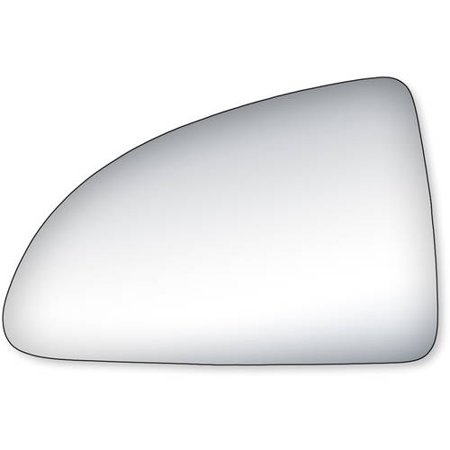 99148 - Fit System Driver Side Mirror Glass, Chevrolet Cobalt Coupe 05-10, Sedan 05-10, Pontiac G5 05-10
