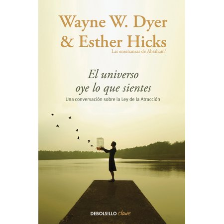 El Universo oye lo que sientes / Co-Creating at Its Best: A Conversation Between Master