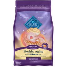 Cat Food: Blue Buffalo Healthy Aging