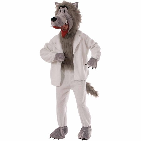 wolf in sheeps clothing adult halloween costume - Halloween Costumes Wolf