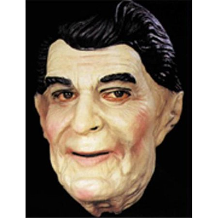 Costumes For All Occasions Tf6003 Ronald Reagan Mask (Reagan Mask)