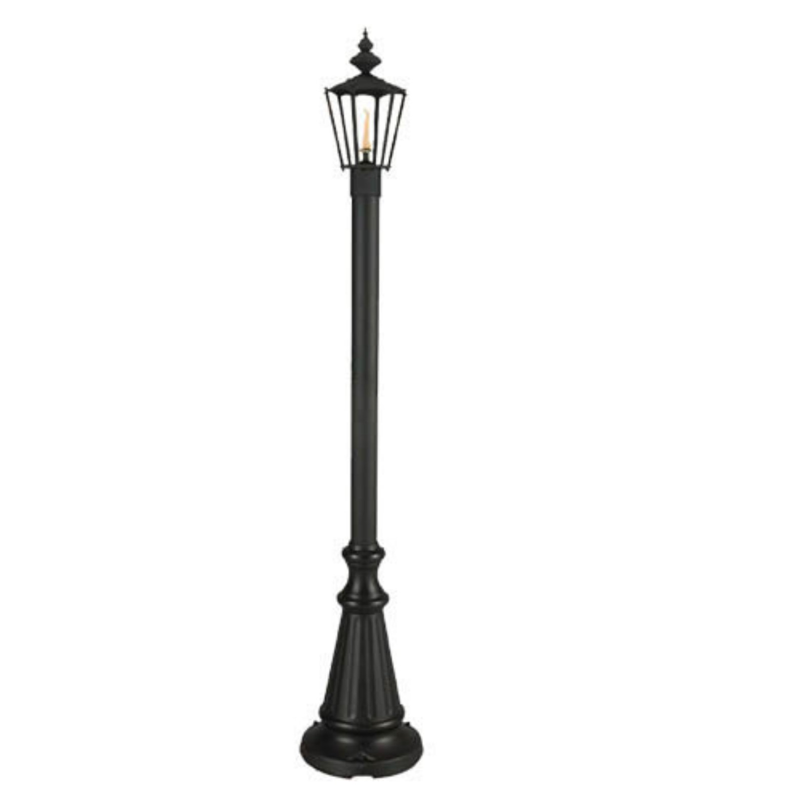 Patio Living Concepts Patio Lantern with Torch