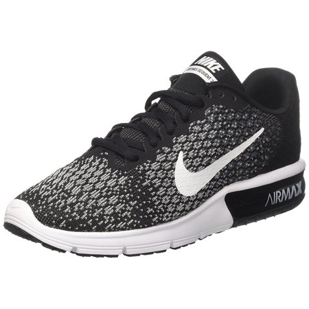74c4ae9c8e7 NIKE - Nike Women s Air Max Sequent 2 Running Shoe - Walmart.com