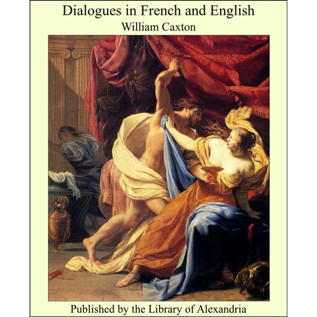 Dialogues in French and English - eBook