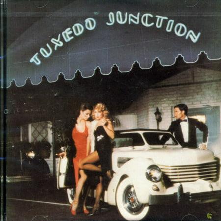 Tuxedo Junction - Tuxedo Junction [CD] (Tuxedo Cd)