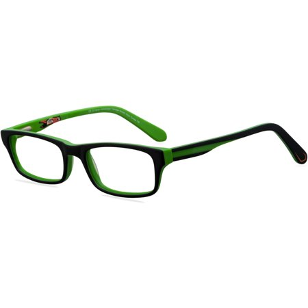 Teenage Mutant Ninja Turtles Boys Prescription Glasses Tm08 Black