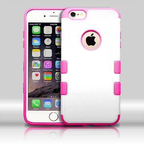 Apple iPhone 6 Plus/iPhone 6S Plus MyBat TUFF Merge Hybrid Protector Cover
