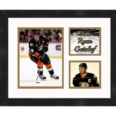 Frames By Mail Anaheim Ducks Ryan Getzlaf 15 Photo Collage